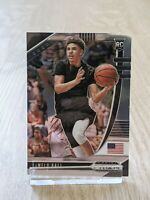 Lamelo Ball 20-21 Panini Prizm #3 SP RC Hornets Invest