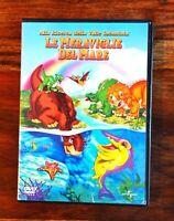 Alla ricerca della Valle Incantata Le meraviglie del mare Film Animazione DVD 9