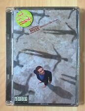 MUSE - ABSOLUTION TOUR - DVD (VERY GOOD+ cond.)