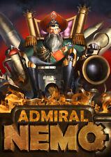 Admiral Nemo PC Download Vollversion Gameliebe-Download Code Email (OhneCD/DVD)
