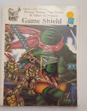 Teenage Mutant Ninja Turtles RPG Accessory Pack NEW SEALED