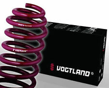 AUDI A5 SEDAN FWD 2008 - 2015 LOWERED SPRING KIT BY VOGTLAND GERMANY