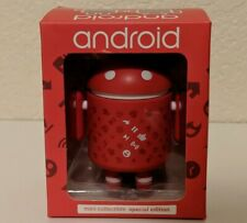 Android Mini Collectible Google Special Edition Figure - YouTube