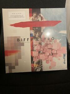 Biffy Clyro - Myth Of The Happily Ever After: Red Coloured Vinyl (New & Sealed)