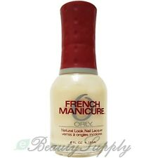 Orly Nail Polish French Manicure #481 Champagne Cocktail 0.6 oz