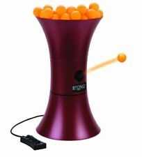 i pong pro automatic table tennis machine swing / ball rotation function