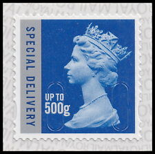 GB Machin Definitive Special Delivery up to 500g M20L single (1 stamp) MNH 2020