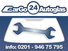 FORD FOCUS I ab Bj. 98 AUTOGLAS FRONTSCHEIBE INKL. MONTAGE