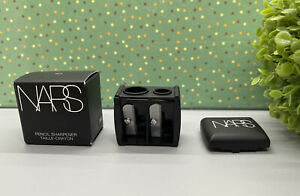 NEW NARS 9910 Pencil Sharpener GUARANTEED AUTHENTIC new in box