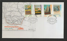 Australia 2020 : Princes Highway - First Day Cover - Mint Condition