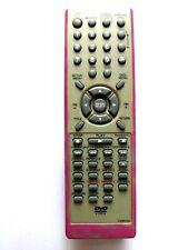 GRUNDIG DVD/VCR COMBINATION REMOTE CONTROL 076N0GY020 for GR1000B