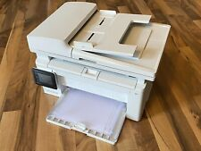 HP LaserJet Pro MFP M130fw Laserdrucker Scanner Kopierer Airprint USB LAN WLAN