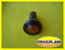 Land Rover Series Dash Warning Light Amber