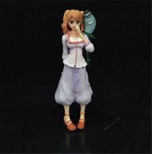 One Piece Charlotte Pudding Sanji Fiancee 14 cm Nuevo Caja La figura Juguetes