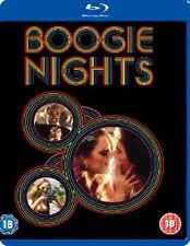 BOOGIE NIGHTS - BLU-RAY - REGION B UK