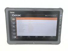 Getac F110 G3 - Intel Core i5-6200U 2.3GHz, 8GB DDR4, No OS/SSD/AC 28,011hrs