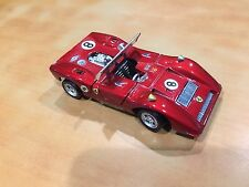 Mebetoys Gran Toros 6691 - Ferrari Can Am Scala 1:43