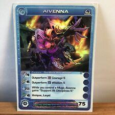 Chaotic Card - Super Rare - Aivenna (Max E&W)