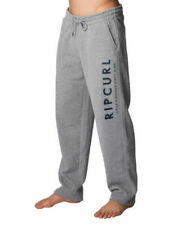 BNWT Rip Curl Men Fleece Tracksuit Joggers Relaxed fit Track Jogging Pants M-2XL