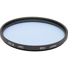 Hoya 77mm Standard 82C Blue Filter, London