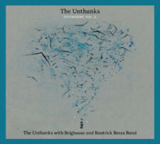 The Unthanks : The Unthanks With Brighouse & Rastrick Brass Band CD (2012)