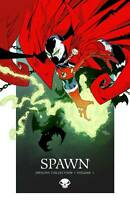 Spawn Origins TP Volume 1 Softcover Graphic Novel