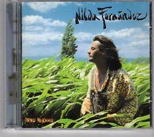 (GK374) Nilda Fornandvz, Innu Nikamu - 1997 CD