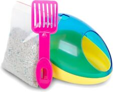 Ware Manufacturing Critter Potty/Dust bath Kit for Small Animals