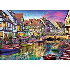 Puzzle Trefl 2000 Teile Colmar Frankreich 96 x 68 cm