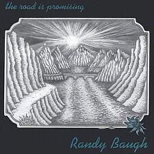 Baugh, Randy : Road Is Promising CD