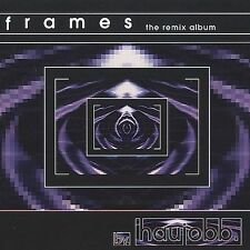Frames (Remixes) by Haujobb (CD, Oct-1996, Pendragon (USA))