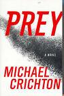 Prey by Michael Crichton new paperback very good 9780732277321 freepost in Austr