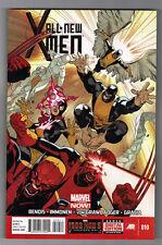 ALL-NEW X-MEN #10 - STUART IMMONEN ART & COVER - 2013