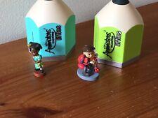 Disney Animators Collection Littles X 2