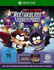 South Park: Die Rektakuläre Zerreißprobe (Microsoft Xbox One, 2017)