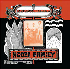 Day Of Judgment - Ngozi Family (2016, Vinyl NEUF)