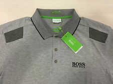 MEN'S HUGO BOSS BY MARTIN KAYMER GREEN LABEL POLO SHIRT GR PADDY MK.size-LARGE.