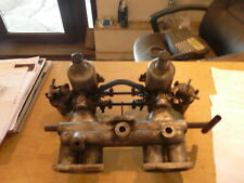 MG MIDGET / MINI SU TWIN CARBS TAKEN FROM 1971  1275CC CAR BUT MAY FIT OTHERS
