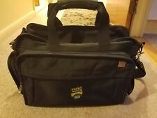 THIRD WATCH TV SHOW Victorinox Deluxe Shoulder Travel Bag Gently Used