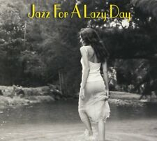 NEW CD Jazz For A Lazy Day by Various Artists (1999) 32 Records