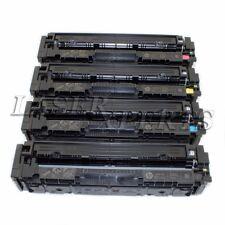 202A-98 Color Toner set - >98% - LJ Pro M253-254 / M278-281 series