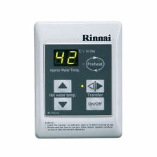 Rinnai Universal Water Controller including 15m cable