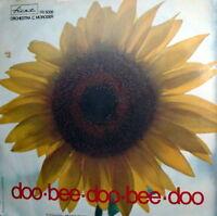 """OST L' ISOLA DELLE SVEDESI ( UMILIANI ) 7"""" MAH-NA' MAH-NA' MORODER DOO-BE DOO-BE"""
