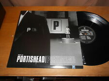 Portishead 2ND LP Self-Titled USA ISSUE