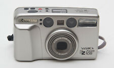 KYOCERA YASHICA EZ ZOOM 105 Fotoapparat Kamera Analog Vintage
