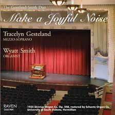 NEW! 1925 Skinner Pipe Organ CD, Univ. SD, Vermillion, Wyatt Smith, T. Gesteland