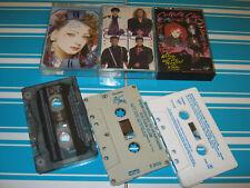 CULTURE CLUB 1980's LP ( RETRO AUDIO CASSETTES ) X3