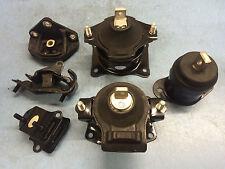 Hydraulic Motor Mounts & Transmission Mounts Set 6PCS for 04-06 Acura TL 3.2L