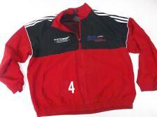 Abbiglimento sportivo da uomo rossi adidas taglia 46
