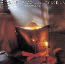 ANDREAS VOLLENWEIDER : BOOK OF ROSES / CD - TOP-ZUSTAND